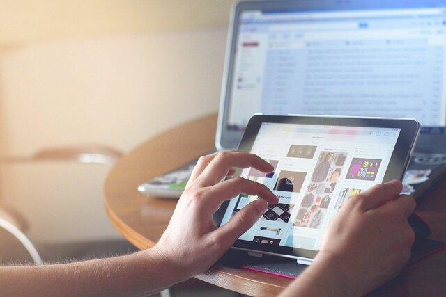 Agence de communication basée à Angers, nos offres numériques sont variées et personnalisables en fonction de vos besoins. Nous créons à vos côtés en respectant le cahier des charges défini.